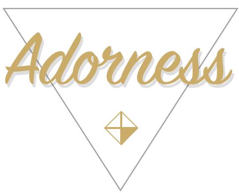 adorness_logo