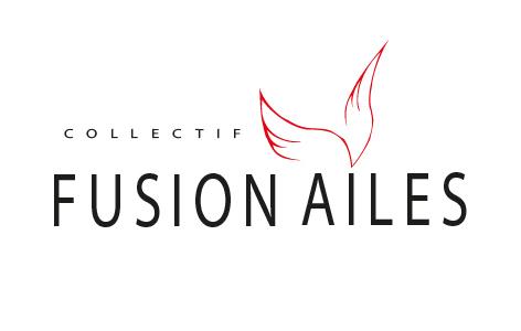 Logo Fusion'Ailes