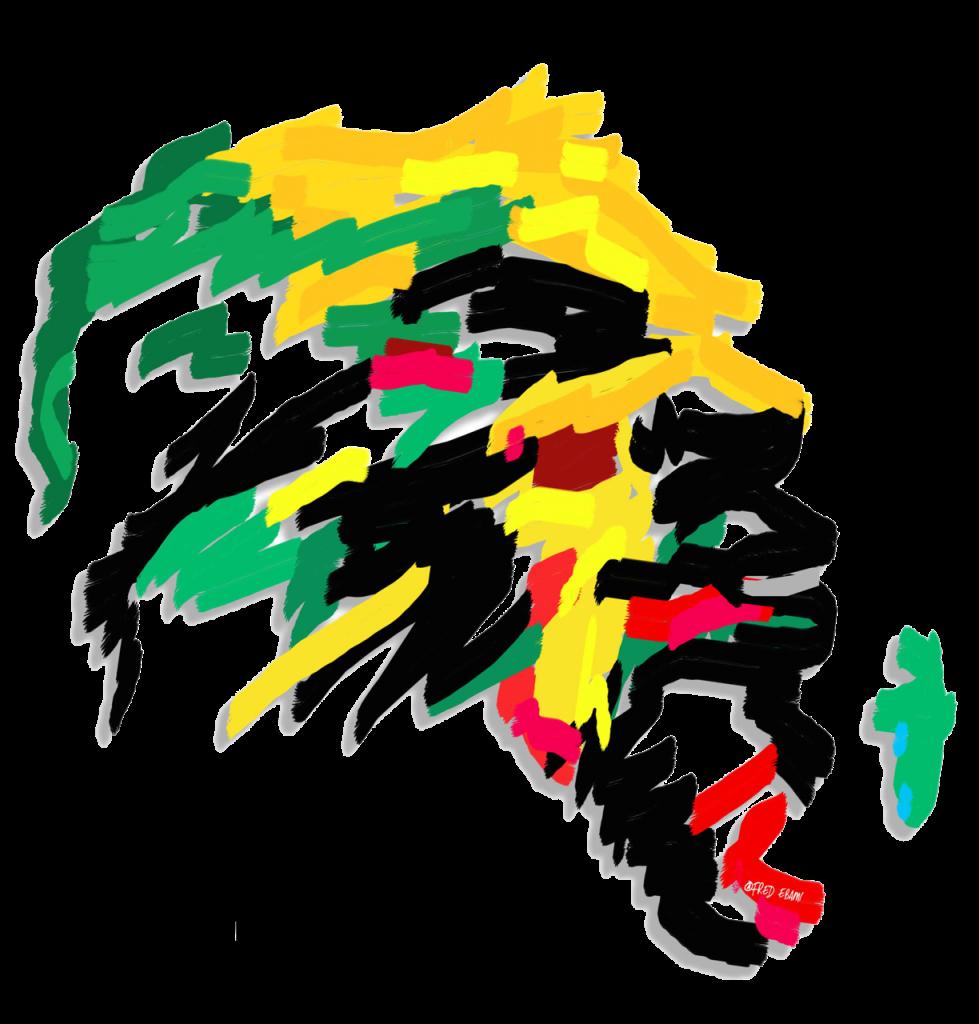 Logo Oser l'Afrique