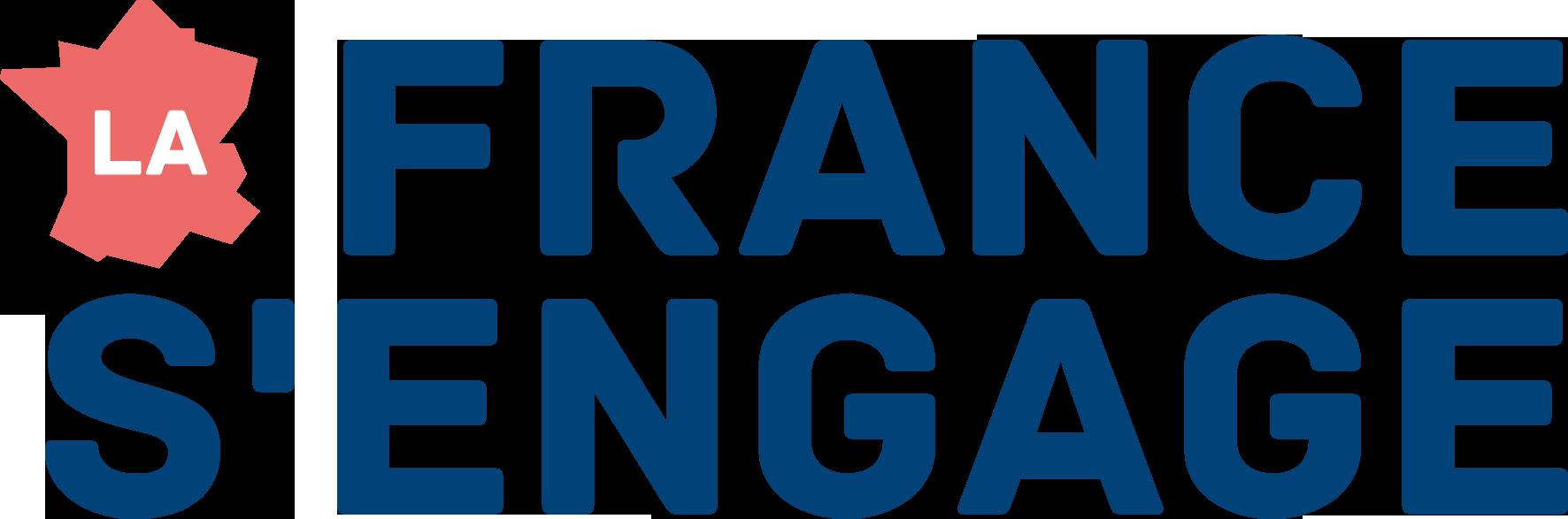Logo La France Sengage